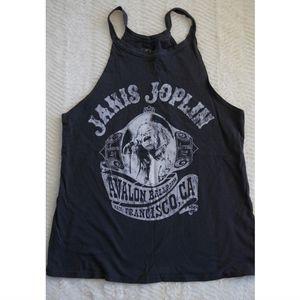 UO Janis Joplin Tank